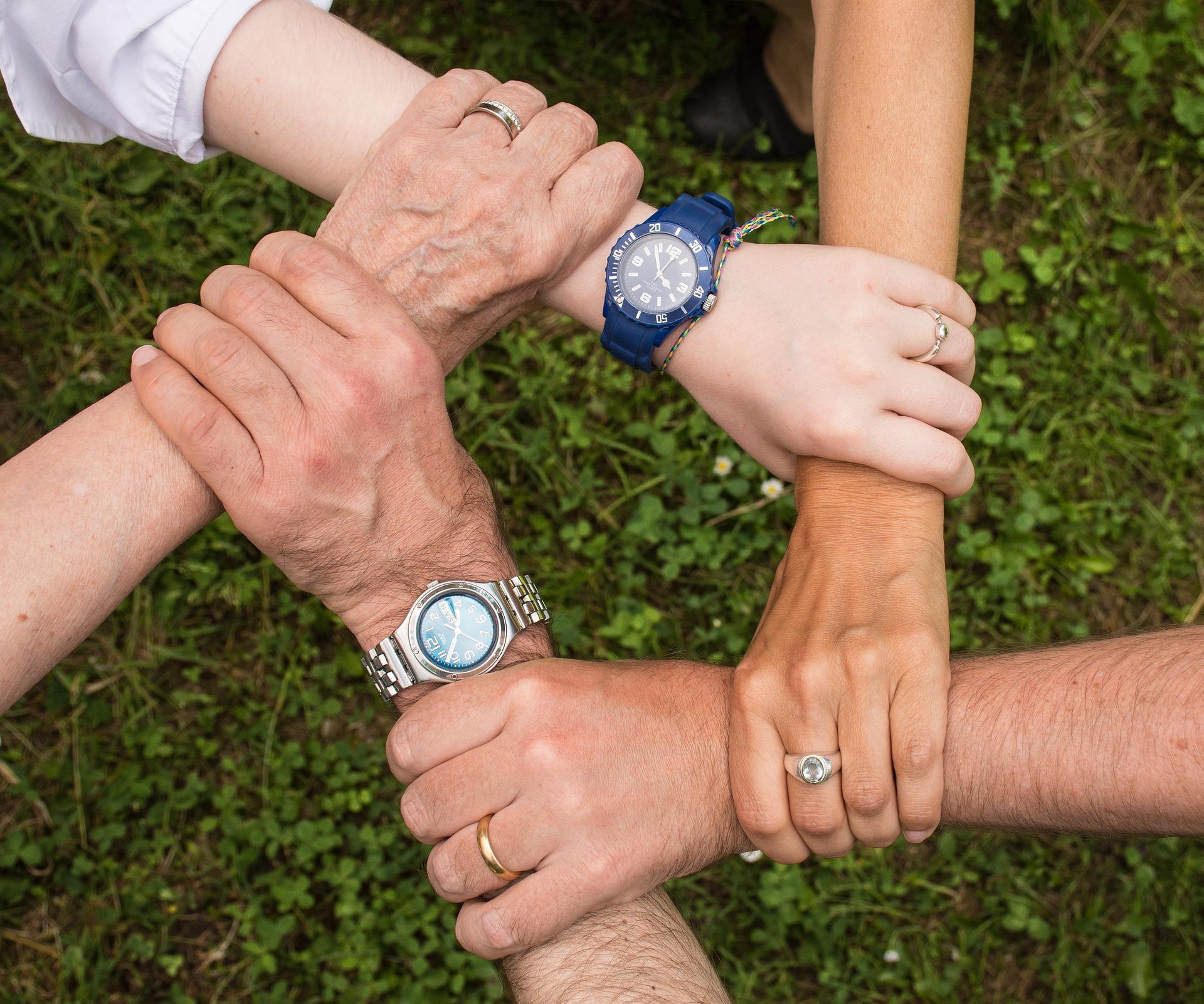Overzicht plaatselijke samenwerkingsgemeenten