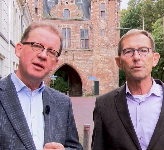 Handreiking Herstel & Verzoening