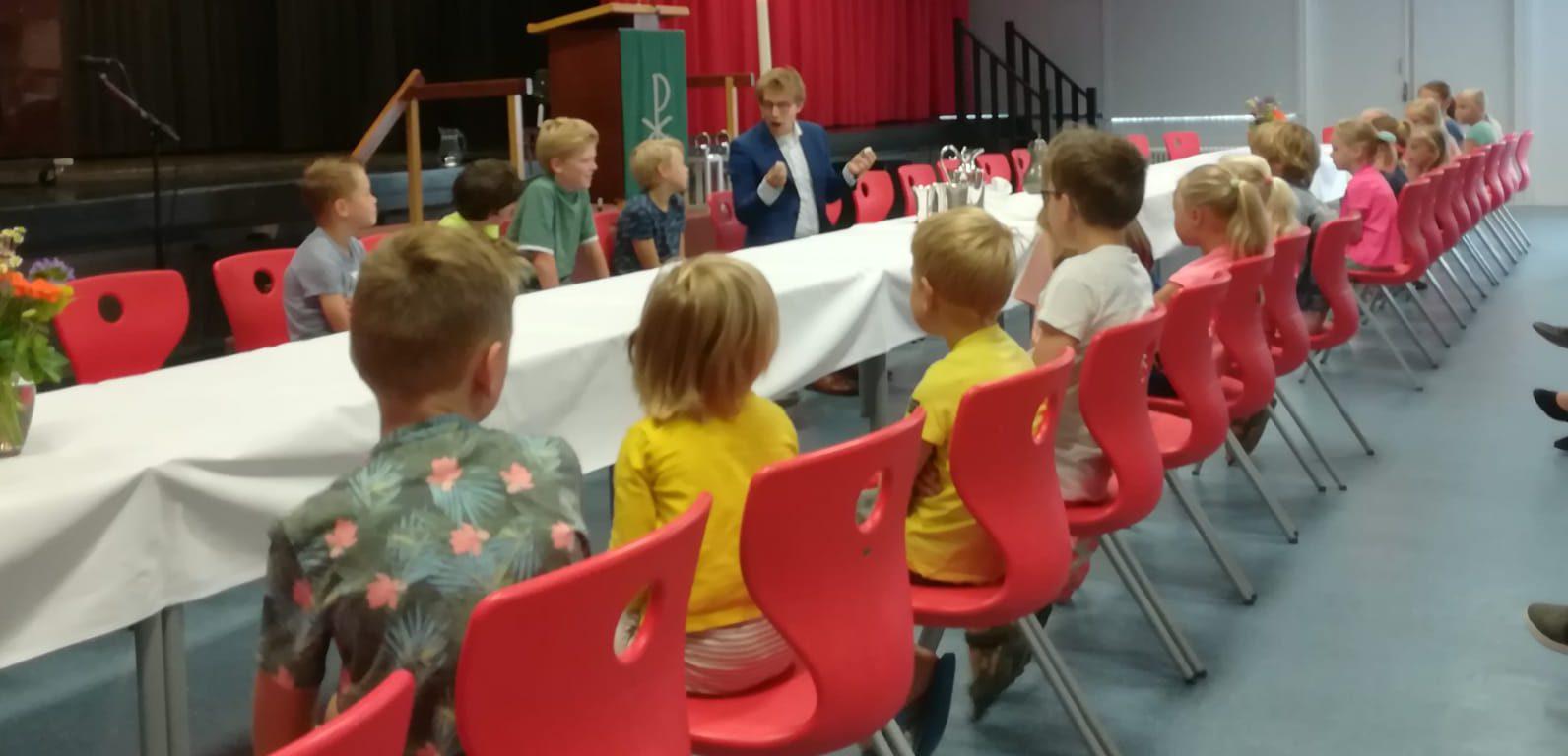 Nieuwe samenwerkings-gemeente in Heerde-Epe