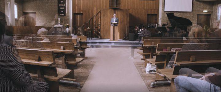 Stilstaan bij kerkelijke eenheid