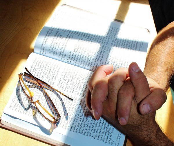 3 november: bidden voor kerkelijke eenheid