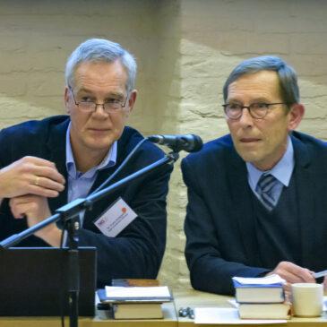 Landelijke vergadering/synode 2020-2021