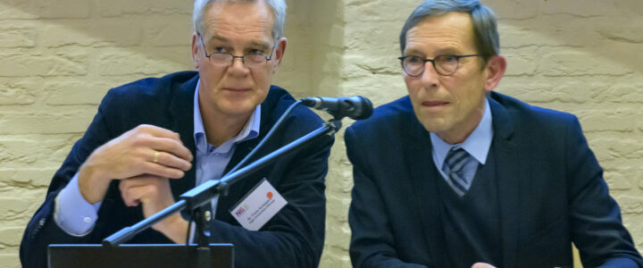 Synode en lv: voorlopig digitaal