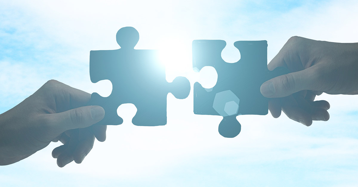 Fusie dienstverlenende organisaties