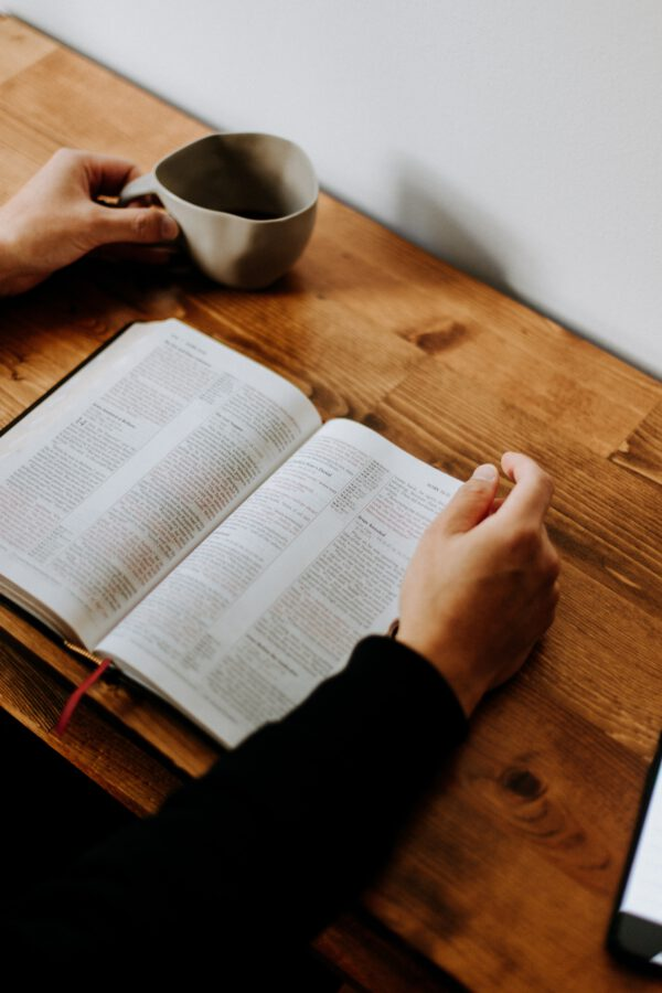 Tucht: om de gemeente te bewaren bij Christus